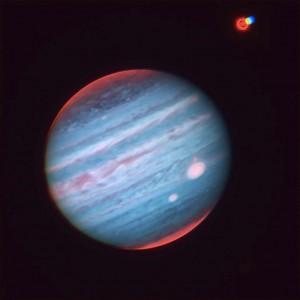 Glorious Jupiter
