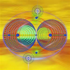 Quantum field of limitless possibilities and potential probabilities