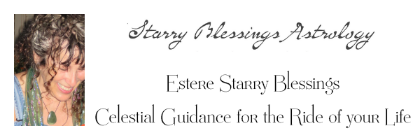 Starry Blessings Astrology